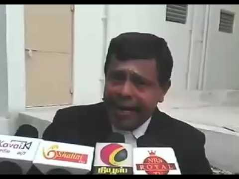 Jayalalitha death Mystery comments by Advocate Krishna murthy