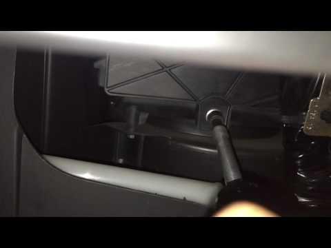 Nissan Titan Cabin Air Filter 2013