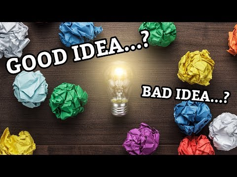 How to tell if your idea is worth pursuing  | AskBloop #062