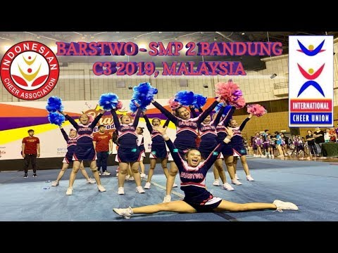 Xxx Mp4 Cheerleading Indonesia Level 2 SMPN 2 Bandung BARSTWO 3gp Sex