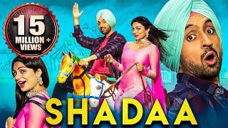 Shadaa (2021) New Released Full Hindi Dubbed Movies   Diljit Dosanjh, Neeru Bajwa, Sonam Bajwa