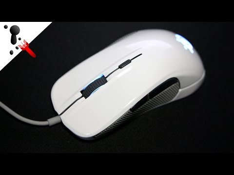 SteelSeries White Rival 300 Review (by veteran FPS player)