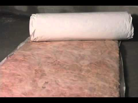 Owens Corning: Insulating Floors, Basements and Crawl Spaces