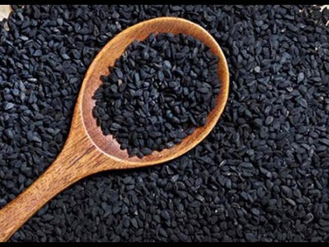 Black Seed and Treatment of 48 Worst Diseases