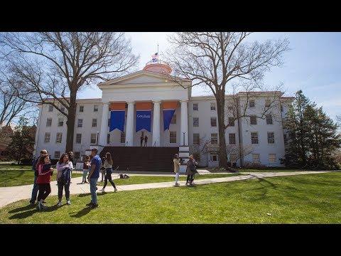 Get Acquainted Day 2018 - Gettysburg College