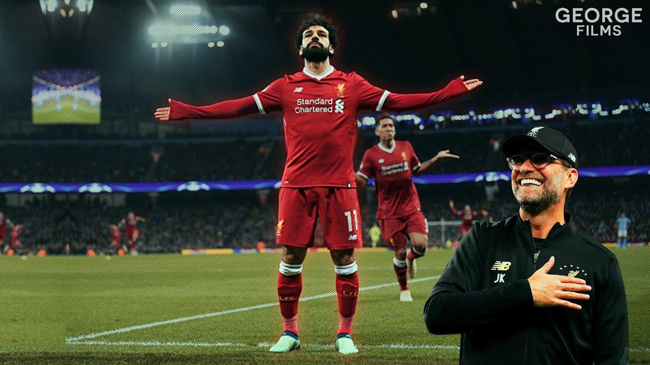 Most Dramatic Liverpool Comebacks Under Klopp