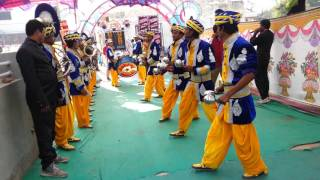 The Janta Dhiraj band Himatnagar 99257 93444