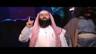 #x202b;قصة أبكت النبي وأضحكته#x202c;lrm;