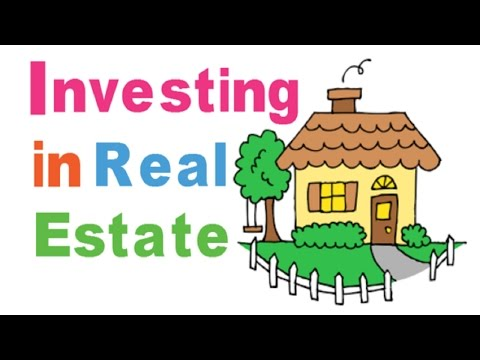 (#7) Investing in Property/Real Estate (in Hindi)