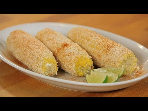 How to Make Street Corn | Tacos