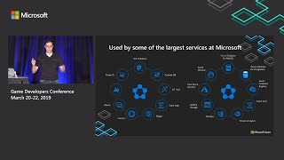 Best practices for building scalable game services in Azure | Game Developers Conference 2019