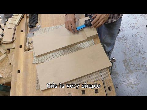 Perfect  &  any angle dado jig