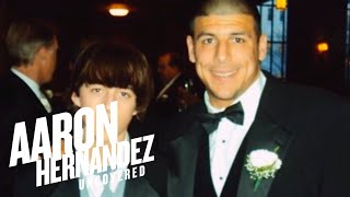Aaron Hernandez Uncovered Bonus Clip Bristol Wins Big Oxygen mp3