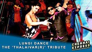 Lungi Dance - The