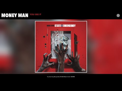 Money Man - You See It (Audio)