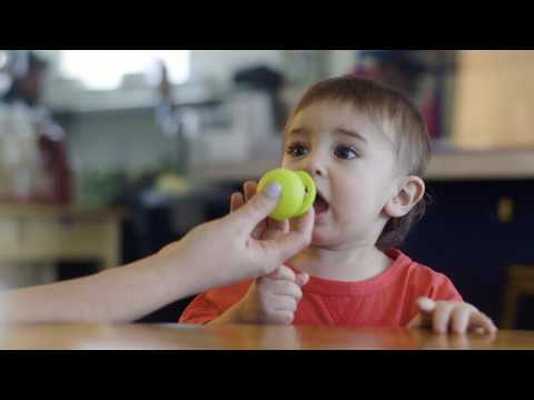 How To Use the Doddle & Co. Pop Pacifier