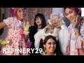 Get Ready With Us For Harajuku Day Get Glam VR Refinery29