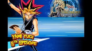 Yu-gi-oh! Duel Links Episode 8 - Yami Yugi Vs Dragonic Force Structure Deck