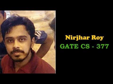 68 Nirjhar Roy AIR 377