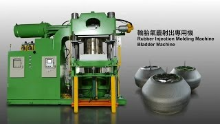 Rubber Injection moulding companies - The Most Popular High