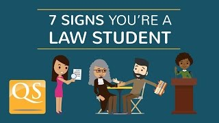 Download 7 Signs You're a Law Student Video