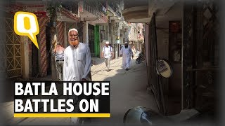 Batla House Struggles to Forget Infamous Encounter - The Quint