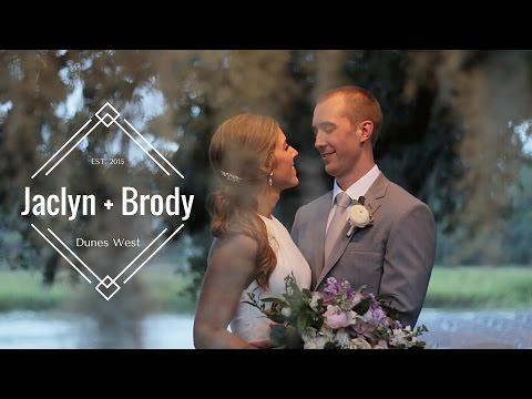 Jaclyn + Brody