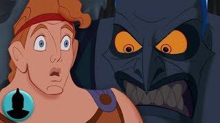 Hercules Has 50+ KIDS?! - Disney