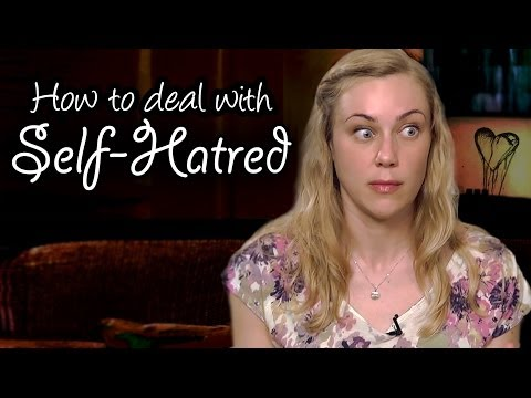 Self-Hatred & How To Deal with it! Mental Health Help with Kati Morton