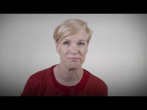 A Final Message From Cecile Richards | Planned Parenthood Video