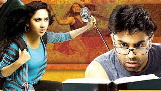 English Drama Movies Full Length | 8 1/4 Second Full Movie | Dubbed Movies In English | Full HD