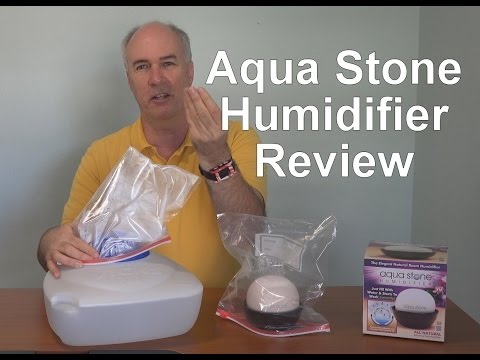 Aqua Stone Review- As Seen On TV  | EpicReviewGuys in 4k CC