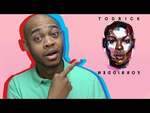TODRICK HALL Forbidden REVIEW(Movie Only)