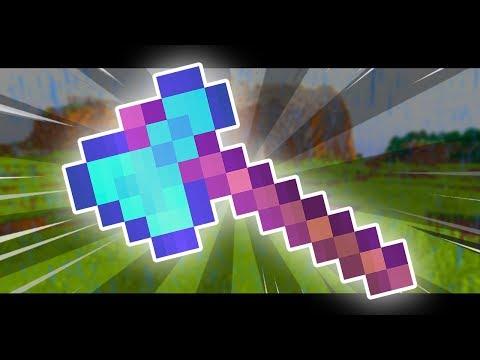 Minecraft | FRIEND OR FOE? | SHARPNESS 5 DIAMOND AXE!! (52)