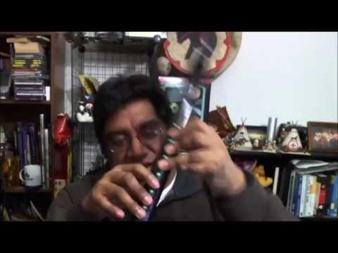 Native American Flute Advice/Lesson - Initial Tone
