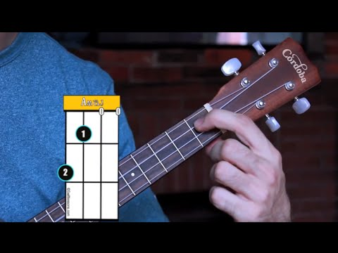 Stand By Me - Ukulele Lesson - Ben E. King