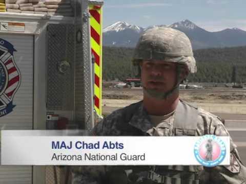 Minuteman Report - Arizona Emergency Preparedness Training