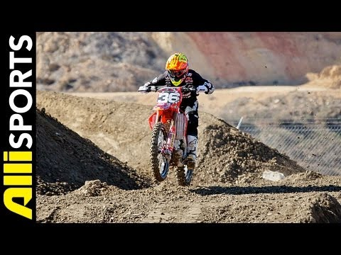 How To Ride Whoops, Jessy Nelson, Alli Sports Step By Step Trick Tips