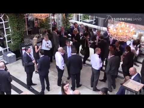 Residential Land host the RESI Awards Shortlist Party 2015