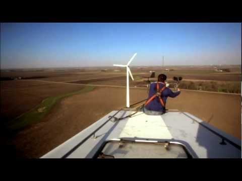 Careers in Wind Energy - Redstone College
