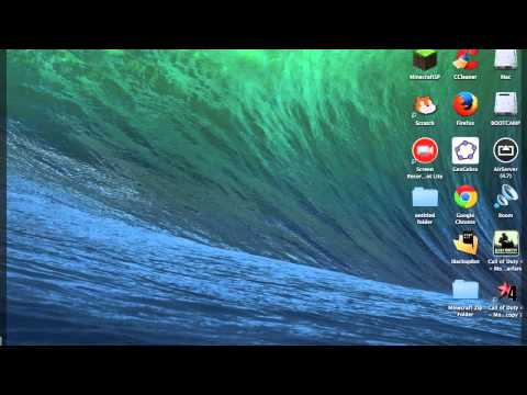How to free up and see your memory usage on mac os x