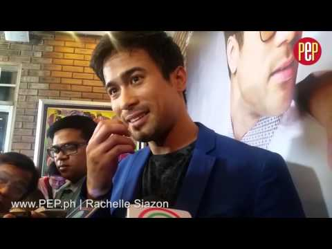 Sam Milby on why he chose to date a non-showbiz girl