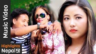 Karma | Ujad Dekhchhu | New Nepali Adhunik Song 2017/2074 | Karma Lama