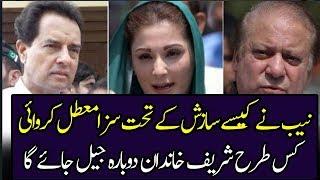 Islamabad High Court Gave a Positive Verdict for Nawaz Sharif Maryam and Safdar