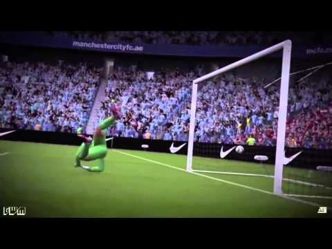 FIFA 16 - E3 2015 OFFICIAL GAMEPLAY