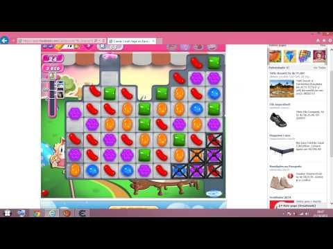 Aumentar jogadas no Candy Crush com Cheat Engine 6.1