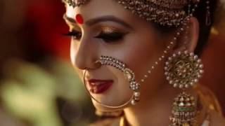 very beautiful different style dulhan wedding wear / विविध धर्म सुंदर Dulhans by technical bollywood