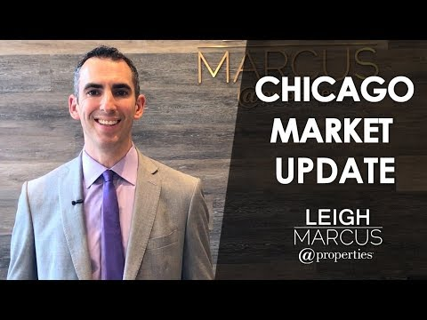 Chicago Real Estate Agent: Our Chicago Market Is Shifting