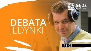Michał Rachoń - Debata Jedynki 03.09 - Dlaczego Grzegorz Schetyna usuwa się w cień?