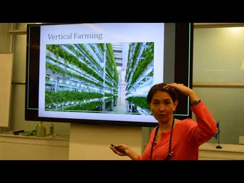 En Presentation: Vertical Farming Part 1